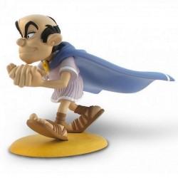 Statuette Leblon-Delienne Asterix & Obelix Caius Detritus