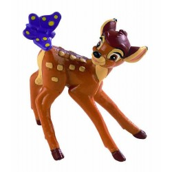Figurine Bullyland Disney 12420 Bambi