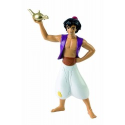 Figurine Bullyland Disney 12454 Aladdin 10 cm