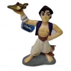 Figurine Bullyland Disney 12468 Aladdin 6 cm