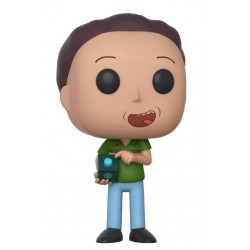 Rick et Morty Figurine POP! Animation Vinyl Jerry 9 cm