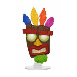 Crash Bandicoot POP! Games Vinyl figurine Aku Aku 9 cm