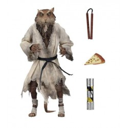 Les Tortues ninja figurine Splinter 15 cm