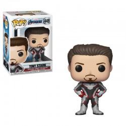Avengers Endgame POP! Movies Vinyl figurine Tony Stark 9 cm