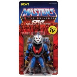 Masters of the Universe série 1 Vintage Collection figurine Hordak 14 cm