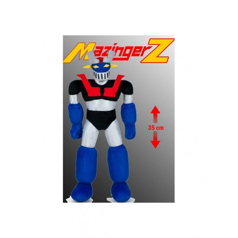 Mazinger Peluche Mazinger Infinity 35 cm