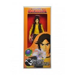 Goldorak Figurine Vinyl Actarus Civil 23 cm HL Products
