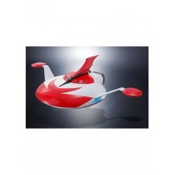 Goldorak Spazer Scoucoupe Super Robot Chogokin Bandai