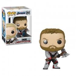 Avengers Endgame POP! Movies Vinyl figurine Thor 9 cm