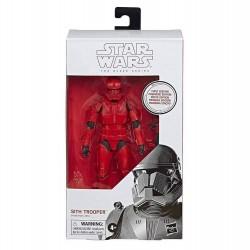 Figurines Star Wars Black Series 1ST Edition Sith Trooper Hasbro Toute la gamme Black Series