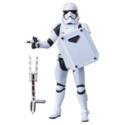 Figurines Star Wars Black Series 1ST Edition 1ST Order Stormtrooper  Hasbro Toute la gamme Black Series