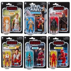Star Wars Assortiment Vintage Collection Wave 23  Hasbro Toute la gamme Vintage Collection