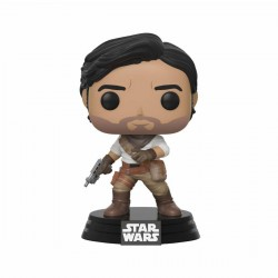 Star Wars Episode IX Figurine POP! Movies Vinyl Poe Dameron 9 cm Funko Funko Pop Star Wars