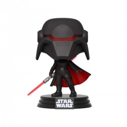 Star Wars Jedi Fallen Order Figurine POP! Games Vinyl Inquisitor 9 cm Funko Funko Pop Star Wars