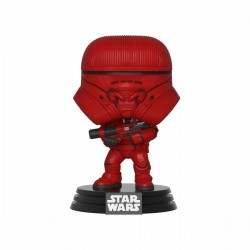 Star Wars Episode IX Figurine POP! Movies Vinyl Sith Jet Trooper 9 cm Funko Funko Pop Star Wars