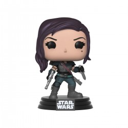 Star Wars The Mandalorian Figurine POP! TV Vinyl Cara Dune 9 cm Funko Funko Pop Star Wars