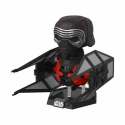 Star Wars Episode IX Figurine POP! Deluxe Vinyl Supreme Leader Kylo Ren 9 cm Funko Funko Pop Star Wars