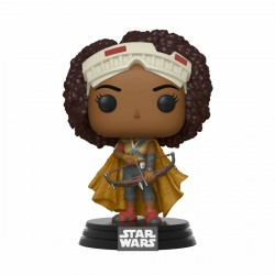 Star Wars Episode IX Figurine POP! Movies Vinyl Jannah 9 cm Funko Funko Pop Star Wars