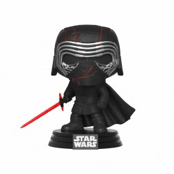 Star Wars Episode IX Figurine POP! Movies Vinyl Kylo Ren Supreme Leader 9 cm Funko Funko Pop Star Wars