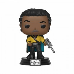 Star Wars Episode IX Figurine POP! Movies Vinyl Lando Calrissian 9 cm Funko Funko Pop Star Wars