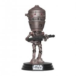 Star Wars The Mandalorian Figurine POP! TV Vinyl IG-11 9 cm Funko Funko Pop Star Wars