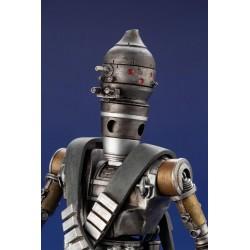 Star Wars Episode IX statuette PVC ARTFX+ 1/10 IG-11 22 cm Kotobukiya Bustes & Statues