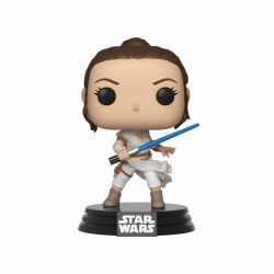 Star Wars Episode IX Figurine POP! Movies Vinyl Rey 9 cm Funko Funko Pop Star Wars