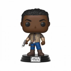 Star Wars Episode IX Figurine POP! Movies Vinyl Finn 9 cm Funko Funko Pop Star Wars