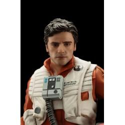 Star Wars Episode VII pack 2 statuettes 1/10 PVC ARTFX+ Poe Dameron & BB-8 7 - 18 cm