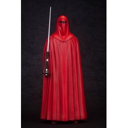 Star Wars pack 3 statuettes PVC ARTFX 1/10 Emperor Palpatine & The Royal Guards 18 cm