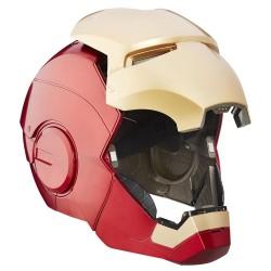 "Iron Man Casque ""Helmet"" Marvel Legends Hasbro Tout L'univers Marvel"