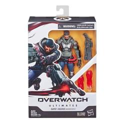Figurine Overwatch Ultimates Core Reaper 15 cm
