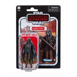 Figurine star wars - the force awakens - FINN JAKKU ET CAPITAINE PHASMA