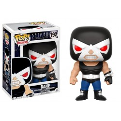 Batman The Animated Series POP! Heroes figurine Bane 9 cm