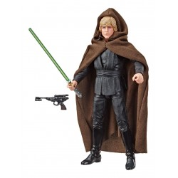 Star Wars Episode VI Black Series figurine Luke Skywalker (Jedi Knight) Exclusive 15 cm Hasbro Pré-commandes