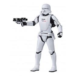 "Figurine Star Wars Black Series 6"" 1st Order Jet Trooper Hasbro Triple Force Friday"