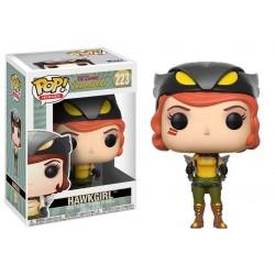 DC Comics Bombshells POP! Heroes Vinyl figurine Hawkgirl 9 cm