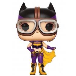 DC Comics Bombshells POP! Heroes Vinyl figurine Batgirl 9 cm
