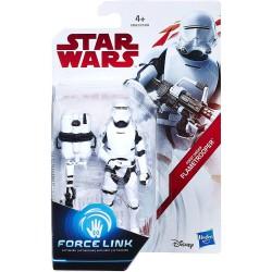 Figurine Force Link First Order Flametrooper