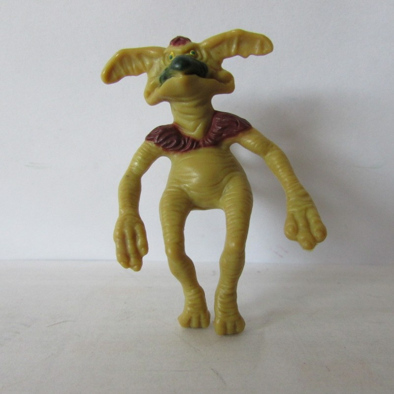 Star Wars Vintage1983 H.K. Kenner  - Salacious Crumb Bagger Playset Jabba