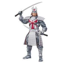 Figurine Marvel Legends Retro 15cm Silver Samurai Hasbro Tout L'univers Marvel