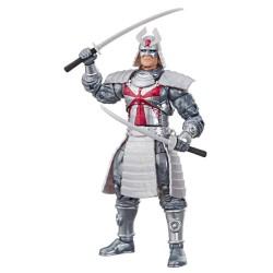 Figurine Marvel Legends Retro 15cm Silver Samurai Hasbro Tout L'univers Marvel