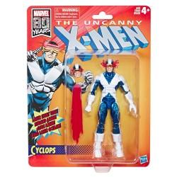 Figurine Marvel Legends Retro 15cm Cyclops