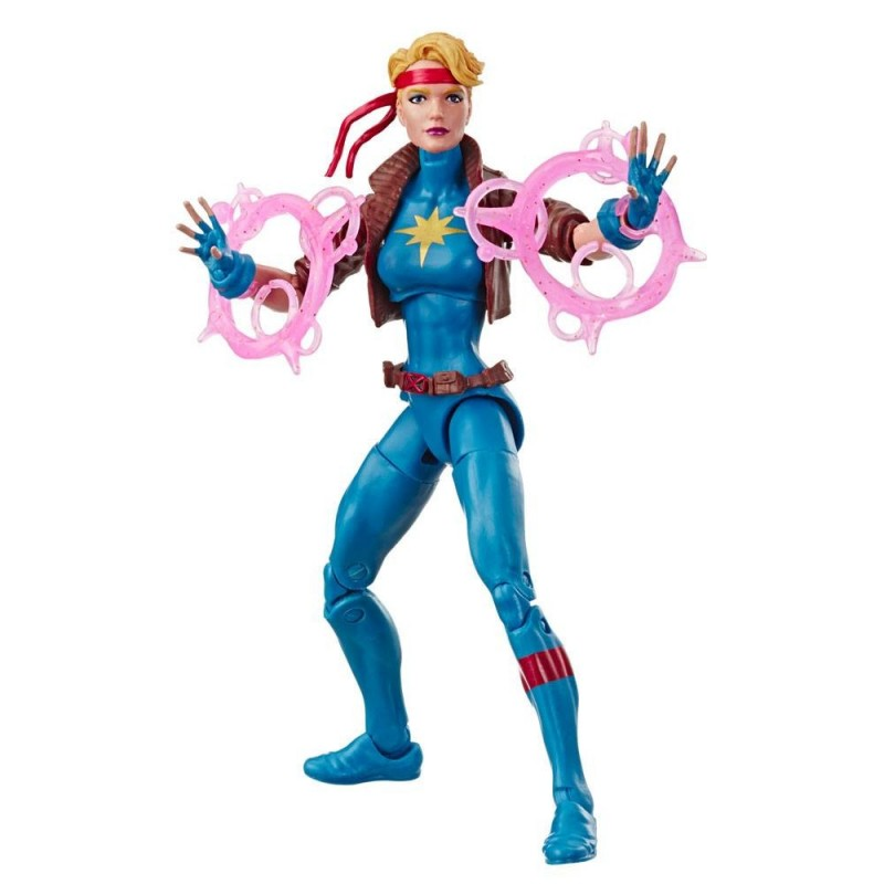 Figurine Marvel Legends Retro 15cm Dazzler