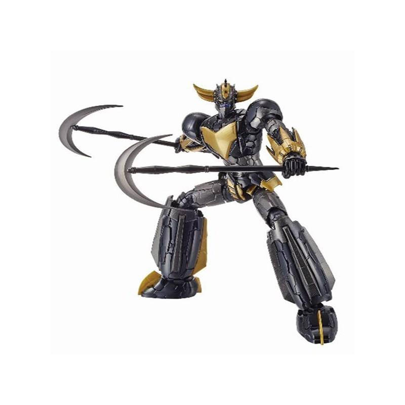 Goldorak Maquette 1/144 Black & Gold Version  15 cm