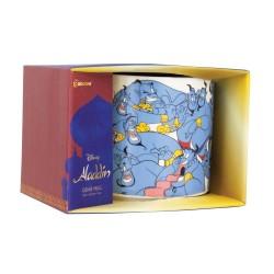 Aladdin mug Genie 320 Ml