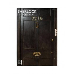 Sherlock figurine Sherlock 13 cm