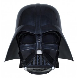 Star Wars Black Series casque électronique premium Darth Vader
