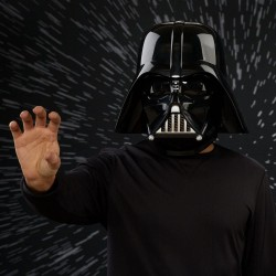 Star Wars Black Series casque électronique premium Darth Vader