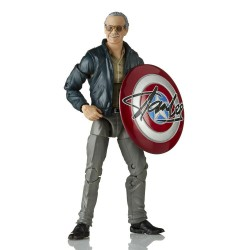 Marvel Legends Series figurine Stan Lee 15 cm